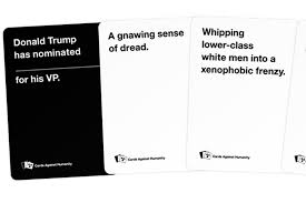 Cards Against Humanitys Co Founders On The Struggle To Find