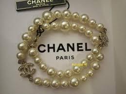 chanel jewellery. chanel jewellery