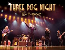 Three Dog Night To Play Warrens Packard Music Hall Wfmj Com