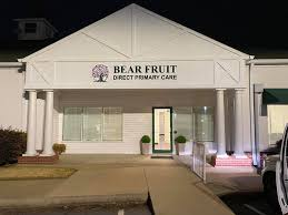 <b>Bear Fruit</b> Direct Primary Care: Top Doctors In Little Rock
