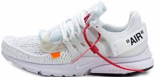 Nike Air Presto X Off White
