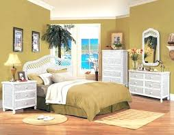 White Wicker Bedroom Furniture Pier One Amusing For Home Decor Ideas ...