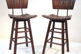 Furniture Surprising Cushioned Bar Stools Highest Clarity