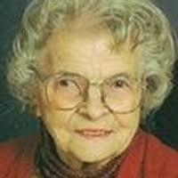 Obituary   Tillie L Hanes of Belle Fourche, South Dakota   Kline Funeral  Chapel