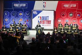 NBA Draft Lottery 2020: Projected Order and Odds for Every Team | Bleacher  Report | Latest News, Videos and Highlights