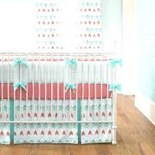 purple and aqua crib bedding sets pink gold set gray baby boy cot sheet blanket room