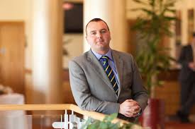 Hotel Manager A Day In The Life Of General Manager Mark Payne At The Bristol