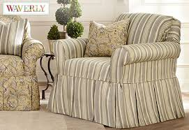 awesome chair slipcovers sure fit home decor intended for surefit