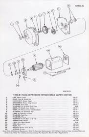 1986 Corvette Heater Diagram