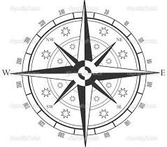 Small Picture Coloring Print Compass Rose Coloring Page Fresh On Design Gallery