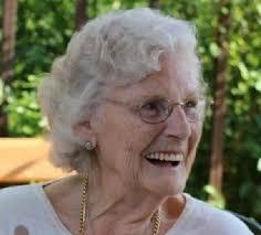 Louella Berger Obituary - (2017) - Jackson, MI - Jackson Citizen Patriot