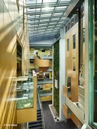 Architecture Magazine - Ottawa's New Green Educational Centre