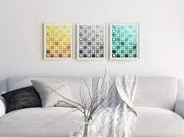 home office wall art. Geometric Print Set Download, 3 Piece Abstract Wall Decor, Printable Triptych, Home Office Art Living Room Prints 11x14 .