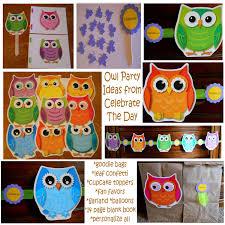 Owl Balloon Decorations Owl Balloon Shop
