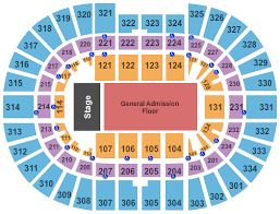 Buy Korn Tickets Seating Charts For Events Ticketsmarter