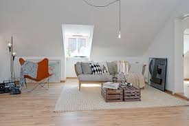 1 Bedroom Loft Minimalist Collection Cool Decoration