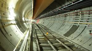 Tunnel Design & Engineering consultants - Arup
