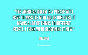 Gatsby American Dream Quotes