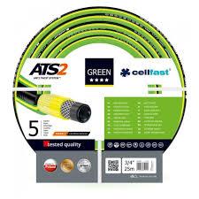 ROZETKA | <b>Шланг садовый</b> Cellfast <b>Green ATS2</b> для полива ...