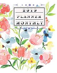 Student Of The Month Quotes 2019 Planner Monthly 12 Month January 2019 To December 2019