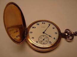 the pocket watch primer