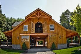 Horse Barn Designs Photos Horse Barn Builders Dc Builders