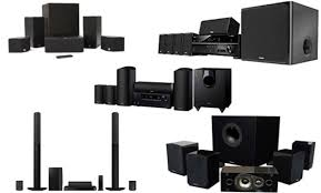 Home Theater Comparison Chart Best Home Theater System Review February 2019