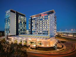 ibis Brisbane Airport Hotel