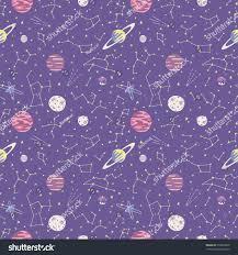 Galaxy Pattern New Ideas
