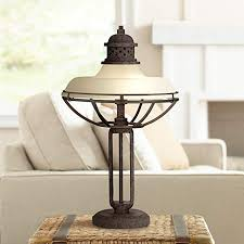 amazing ideas franklin iron works table lamps franklin iron works glasetal industrial table lamp