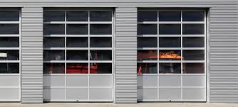 Doorlink 8000 Model Garage Door