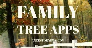 Family Tree Apps Powerhouses For On The Go Genealogy