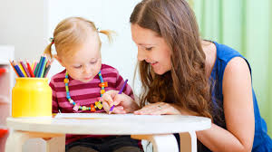 How To Be A Good Baby Sitter Sparklife Quiz Are You A Good Babysitter