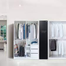 Đánh giá máy giặt khô LG Styler Nhật bản l Tủ giặt hấp sấy LG Styer