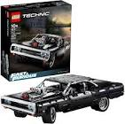 Lego Technic Fast & Furious Dom's Dodge Charger 42111
