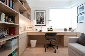 Minimalist home office design Inspirational 24 Designer Lui Designassociates Interior Design Ideas 37 Minimalist Home Offices That Sport Simple But Stylish Workspaces