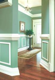 chair rail molding ideas dining room paint color cool colors custom best s crown