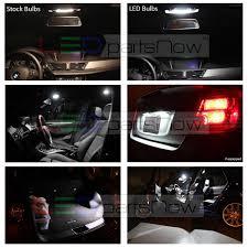 Ep3 Interior Light 2001 2005 Honda Civic Hatchback Ep3 Led Interior Lights Package