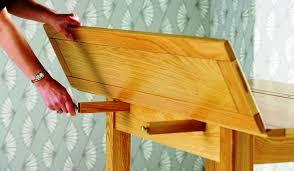 Tavolo Consolle Allungabile Classico : Tavolo consolle allungabile legno massello casa decorazione idee