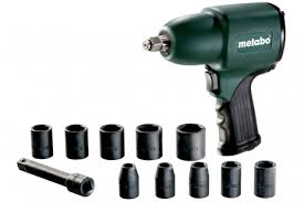"DSSW 360 <b>Set 1/2</b>"" (604118500) Air Impact Wrench 