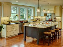 Large Farmhouse Kitchen Table Warm Farmhouse Kitchens That Can Remind You Of Good Times In The