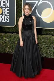 golden globes 2018 fashion live from