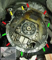 bmw e30 e36 transmission removal 3 series 1983 1999 pelican