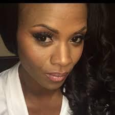 black makeup artist las vegas strip daily