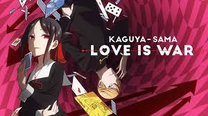 Mereka dianggap sebagai penguasa dan dewa. Kaguya Sama Wa Kokurasetai Tensai Tachi No Renai Zunousen Batch Subtitle Indonesia Anime Batch