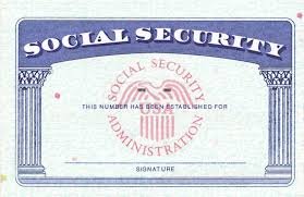social security card template cyberuse intended for editable social security card template pdf 7966