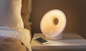 Philips Wake Up Light Reddit Philips Somneo Connected Lamp Is An Air Critic For Your