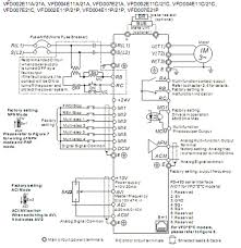 delta inverter wiring diagram delta image wiring delta vfd inverter 1hp 750w vfd007e21t 1phase 220v for grinding on delta inverter wiring diagram