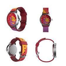 Đồng hồ thông minh Lenovo Watch 9, Giá tháng 3/2021