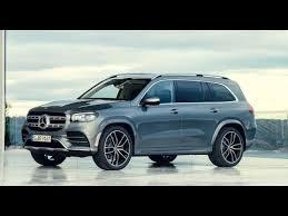 Ils vous accompagnent dans toutes vos aventures mais aussi au quotidien. Biggest Mercedes Suv 2020 Mercedes Benz Gls Youtube
